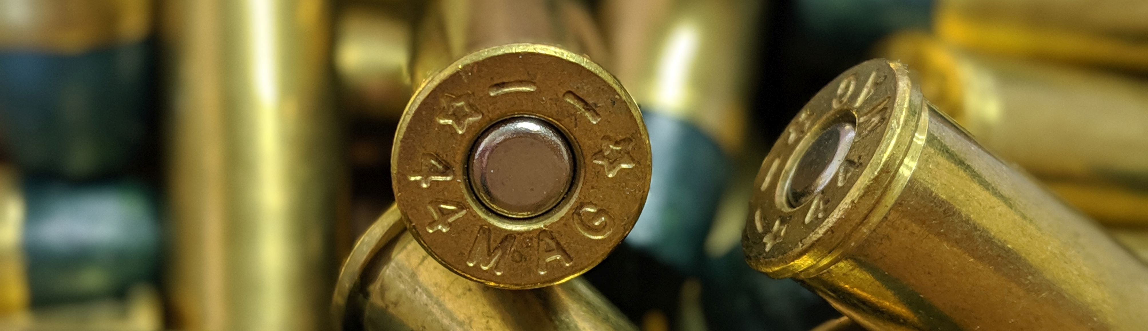 I.Q. Munitions