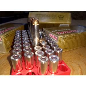 44Mag Federal Hydra-Shock Ammo